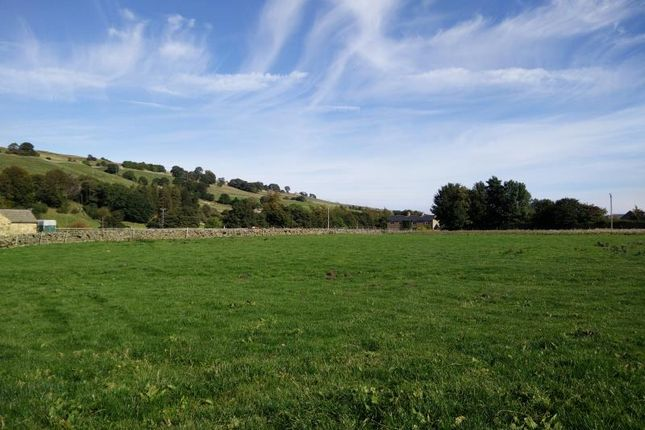 Thumbnail Commercial property for sale in Land At Longdale Grove, St Johns Chapel, County Durham