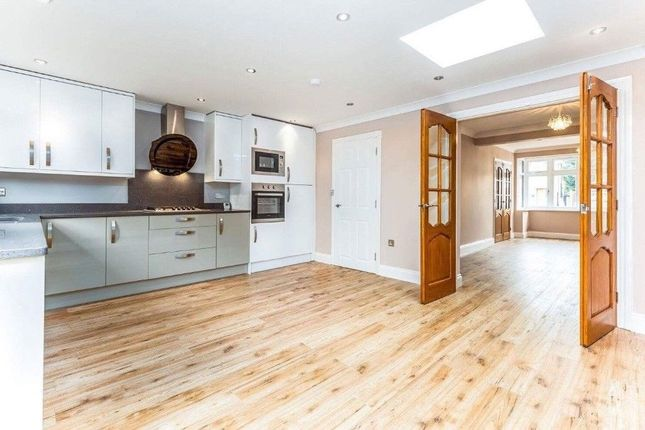 Thumbnail Semi-detached house to rent in Collier Row Road, London