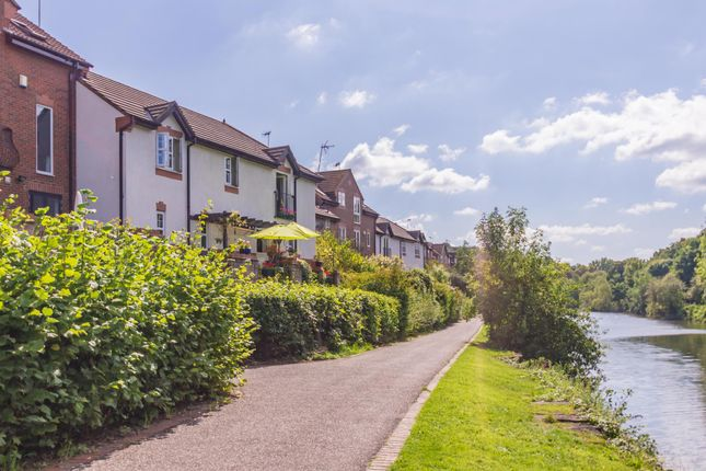 Thumbnail Semi-detached house for sale in Riverside Walk, Bristol