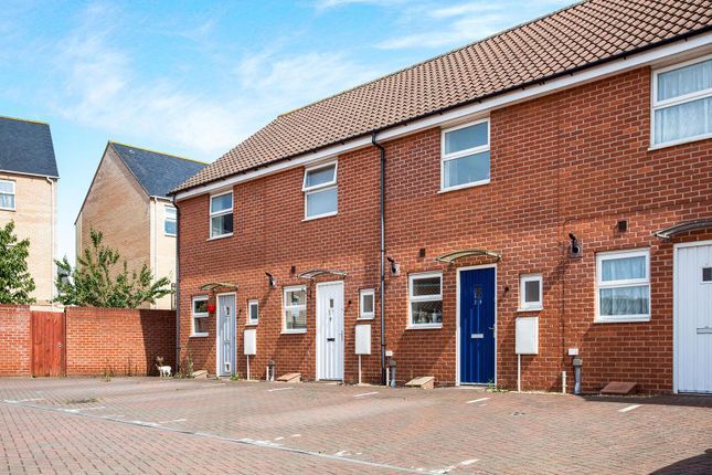 Thumbnail Property to rent in Whitley Road, Upper Cambourne, Cambridge