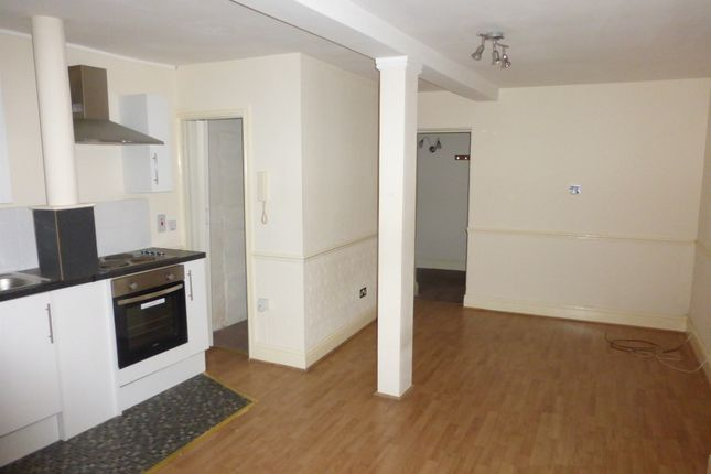 Thumbnail Flat for sale in Bishop Lane, Hull