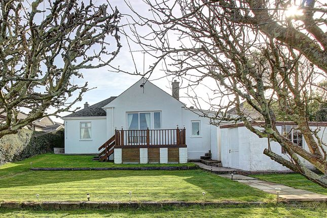 Thumbnail Bungalow for sale in School Lane, St. Erth, Hayle