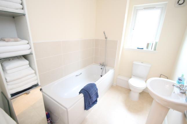 Bathroom of Dunlop Avenue, Barrhead, Glasgow, East Renfrewshire G78