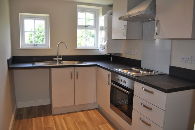 Thumbnail Maisonette for sale in Wisbech Road, King's Lynn