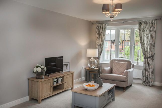 3 bed detached house for sale in St George's Road, Abergele