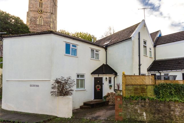 Thumbnail Semi-detached house for sale in Church Road, Westbury-On-Trym, Bristol