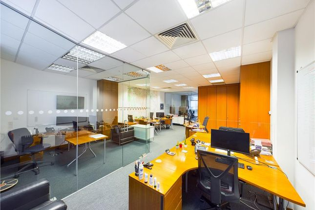 Thumbnail Commercial property for sale in Perry Holt & Co, Unit 1, Watford, Hertfordshire
