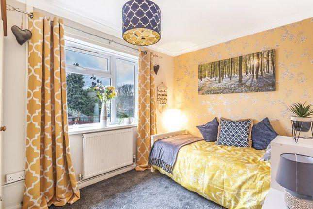 Bedroom of Aylesbury, Buckinghamshire HP21