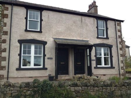 Thumbnail Semi-detached house to rent in Hillside, Eskdale, Holmrook, Cumbria
