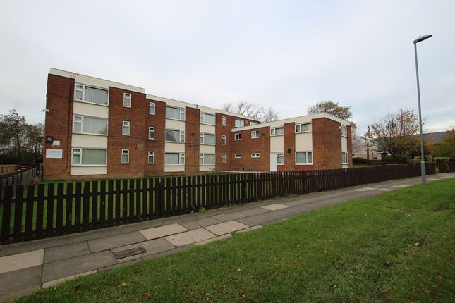 Thumbnail Flat to rent in Peatwood Avenue, Liverpool