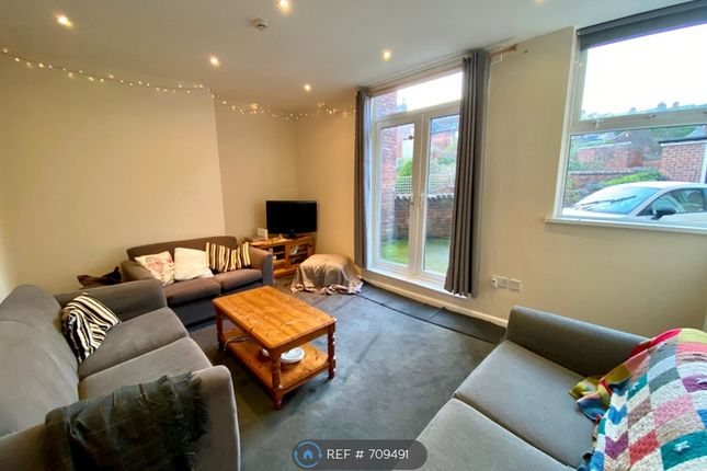 Thumbnail Semi-detached house to rent in Wiseton Road, Sheffield