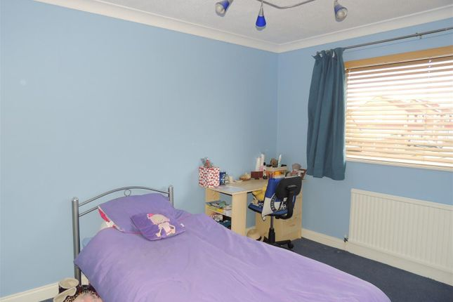 Bedroom Two of Beaumont Close, Longwell Green, Bristol BS30