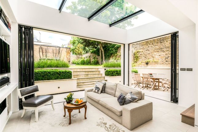 Thumbnail Property for sale in Sutherland Avenue, Maida Vale