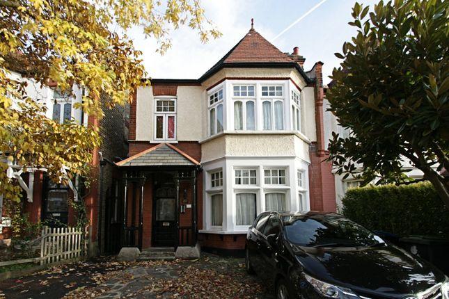 Thumbnail Flat to rent in Ulleswater Villas, Ulleswater Road, London
