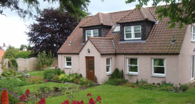 Thumbnail Detached house to rent in Camelia Cottage, Athelstaneford, North Berwick, 5Be