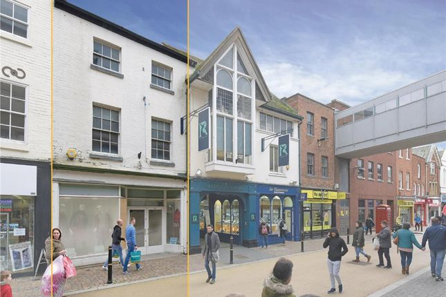 Thumbnail Retail premises for sale in 39 The Shambles, Worcester, Worcestershire