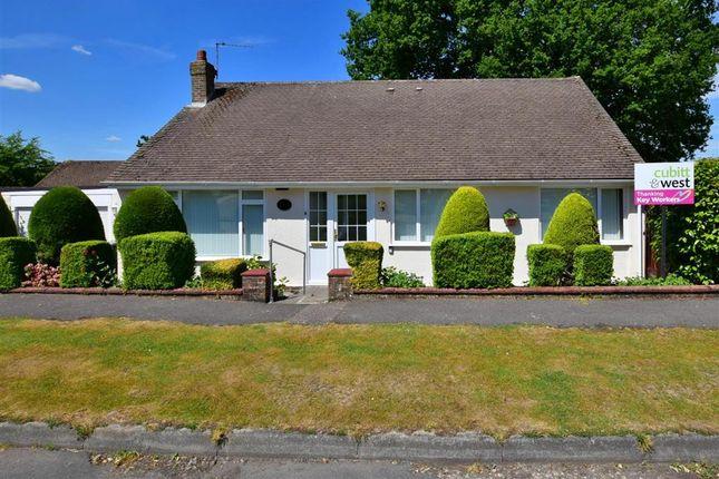 External (Web) of Elim Court Gardens, Crowborough, East Sussex TN6