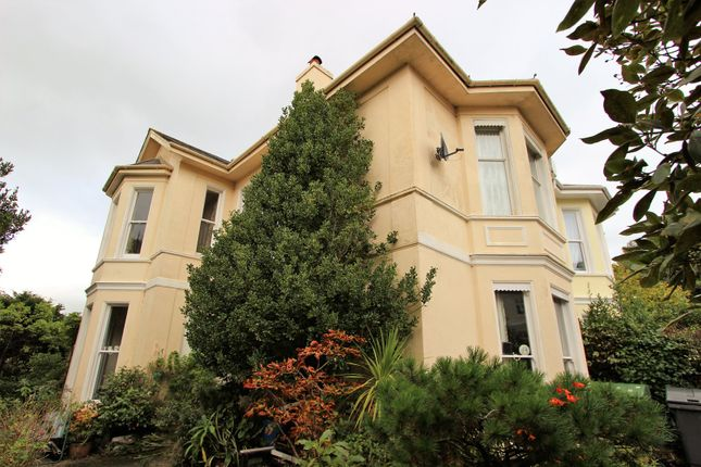 Thumbnail Semi-detached house for sale in Kents Road, Torquay