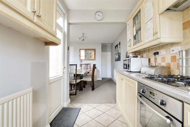 18299 of Edgware Road, Bulwell, Nottinghamshire NG6