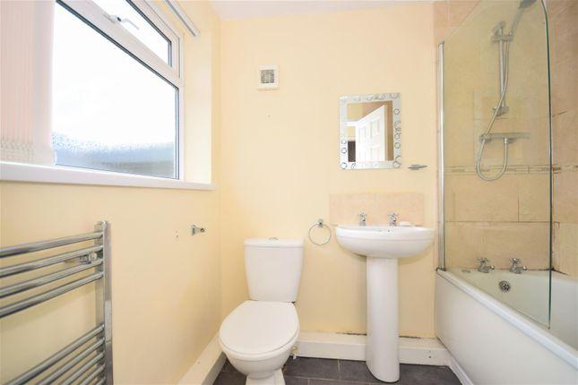 Bathroom of Cromwell Street, Millfield, Sunderland SR4
