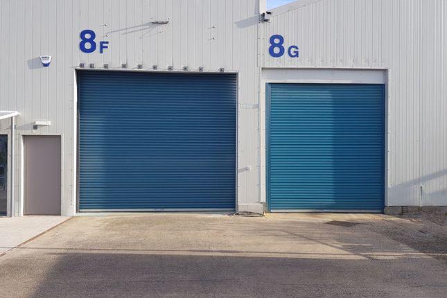 Thumbnail Industrial to let in Eldin Industrial Estate, Edgefield Road, Loanhead