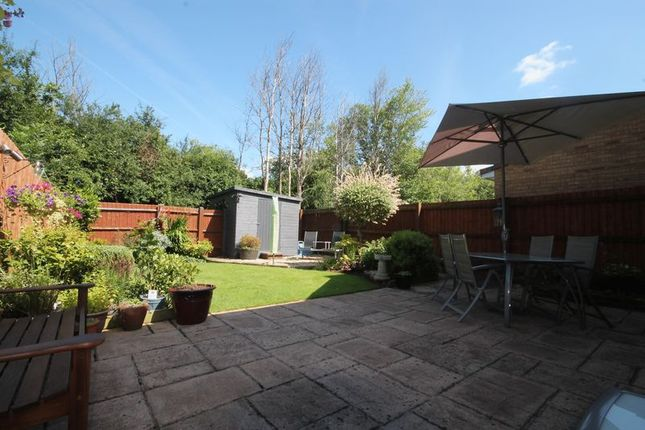 Thumbnail Semi-detached house for sale in Coopers Drive, Yate, Bristol