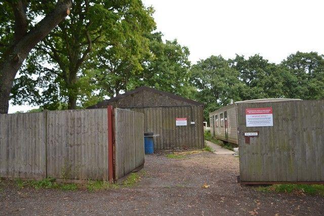 Thumbnail Land for sale in Kingsley, Bordon