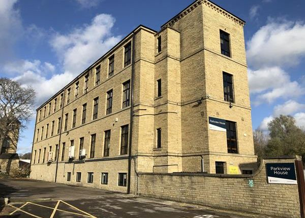 Thumbnail Office to let in First Floor, Parkview House, Second Floor, Woodvale Road, Brighouse