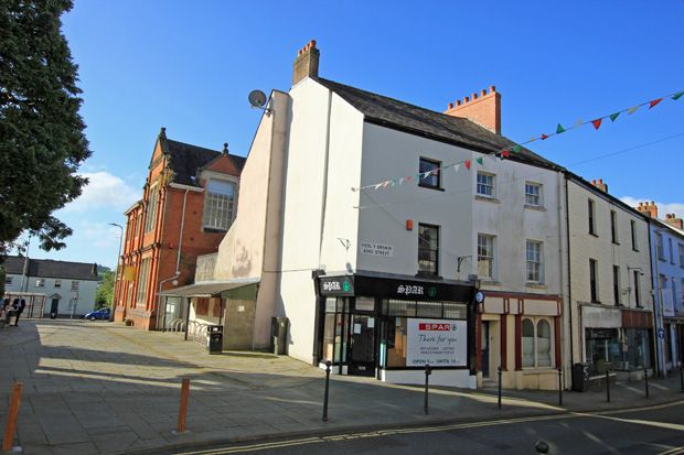 Thumbnail Retail premises to let in King Street, Carmarthen, Carmarthenshire