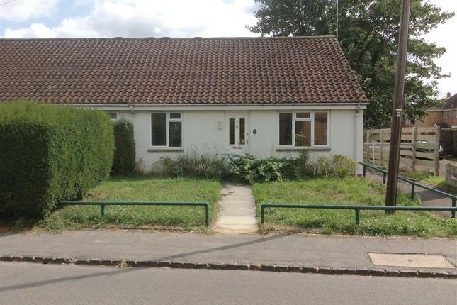 Thumbnail Semi-detached bungalow for sale in Bearley Road, Aston Cantlow, Henley-In-Arden