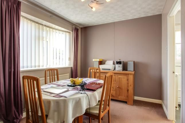 Lounge/Diner of Benbow Close, Lytham St Anne's, Lancashire FY8