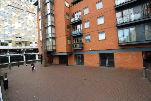 Thumbnail Office to let in Waterfront Walk, Birmingham