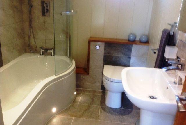 Bathroom of Marton Road, Gargrave BD23