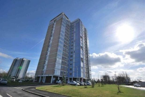 Thumbnail Flat to rent in Freshfields, Manchester