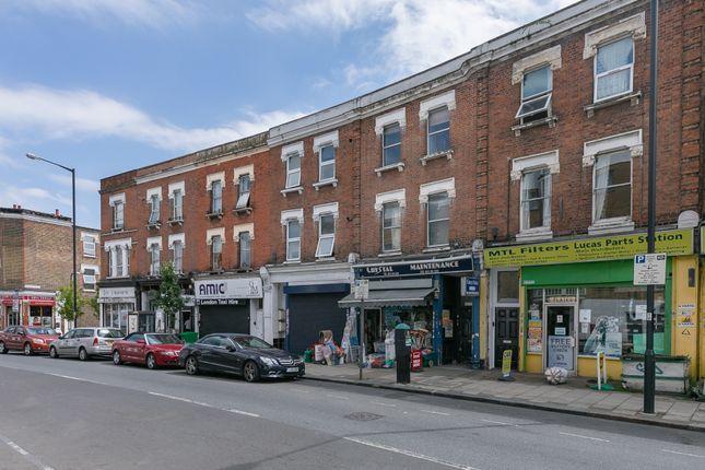 Thumbnail Retail premises for sale in Willesden Lane, Kilburn