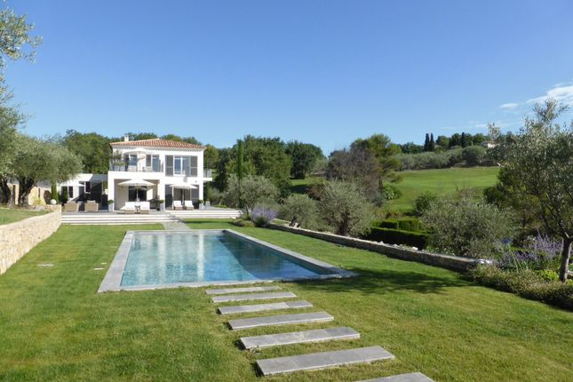 Thumbnail Property for sale in Chateauneuf Grasse, Alpes Maritimes, France