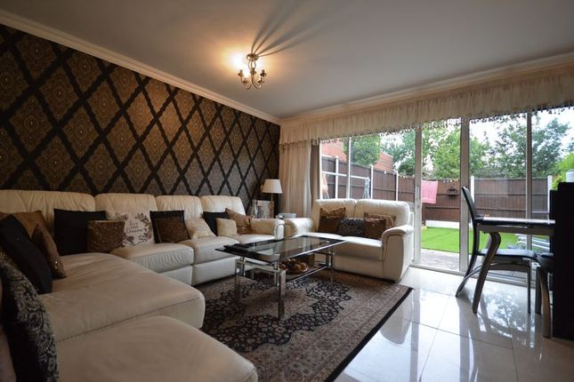 Thumbnail Semi-detached house for sale in Sylvester Road, London