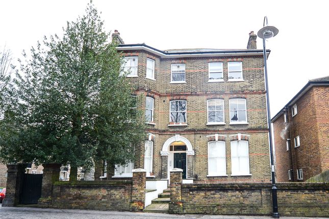 Thumbnail Flat for sale in Central Hill, Crystal Palace, London