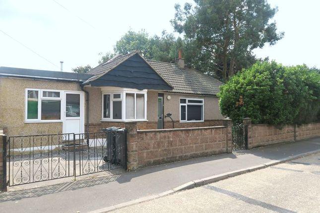 Thumbnail Detached bungalow for sale in Dorchester Drive, Feltham