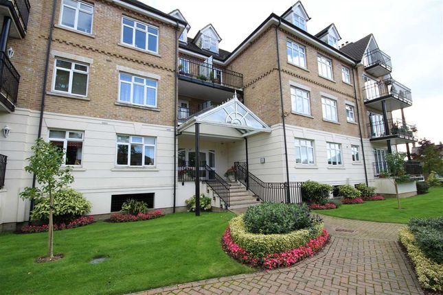 Thumbnail Flat to rent in Highfield, Bushey Heath WD23.