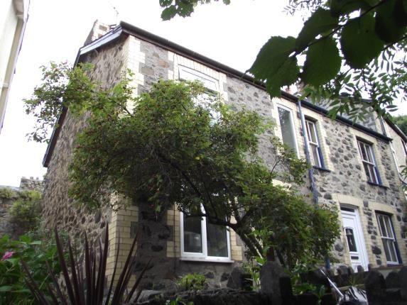 Thumbnail Semi-detached house for sale in Minafon, Bryn Road, Llanfairfechan, Conwy