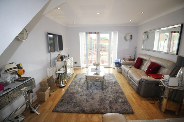 Thumbnail Semi-detached house to rent in Turnberry Drive, Hailsham