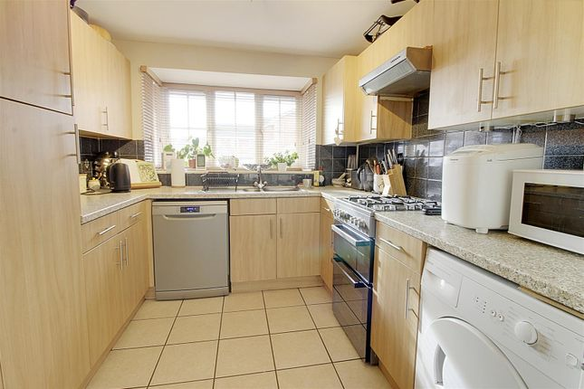 Kitchen of Woburn Close, Market Deeping, Peterborough PE6