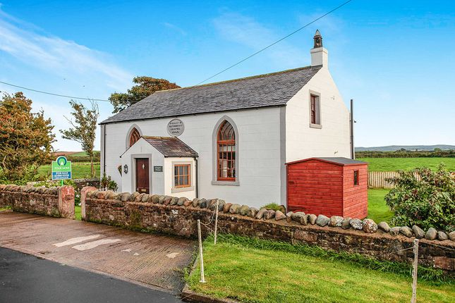 Thumbnail Detached house for sale in Mawbray, Maryport