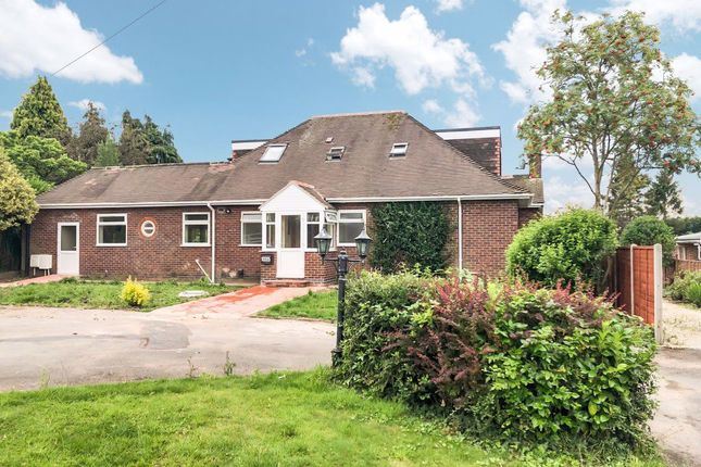Thumbnail Bungalow to rent in Beechwood Avenue, Earlsdon, Coventry