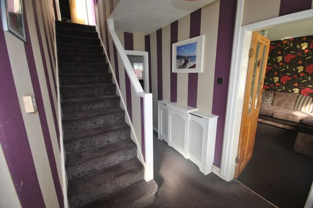 Hallway of Langdale Drive, Worsley Manchester M28