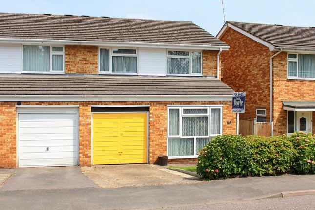 4 bed semi-detached house for sale in Heath Lane, Hemel Hempstead