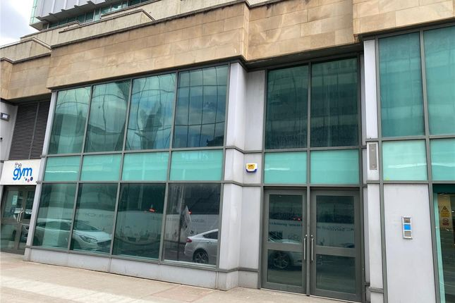 Thumbnail Office to let in Units 4 & 5, 162 Bothwell Street, Glasgow, City Of Glasgow