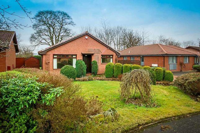 Thumbnail Detached bungalow to rent in Aller Place, Eliburn, Livingston