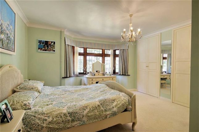 Master Bedroom of Central Avenue, Findon Valley, Worthing, West Sussex BN14